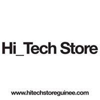 Hi_Tech Store Guinée