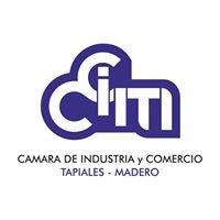 Camara de Industria y Comercio de Tapiales - Madero