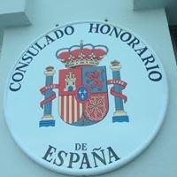 Consulado Honorario de España en Islandia