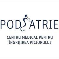 Clinica Podiatrie