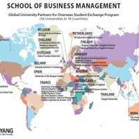 SBM Goes Global