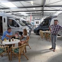 Meerbeek Caravans & Campers