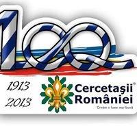 Camp Regional Colibița Centenar 1913-2013