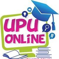 Kemasukan BPKP JPT - FB rasmi UPU