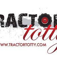 Tractor Totty Calendar