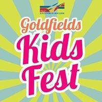 Goldfields KidsFest