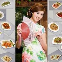 Chinese Restaurant by Li