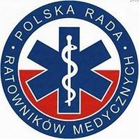 Polska Rada Ratowników Medycznych