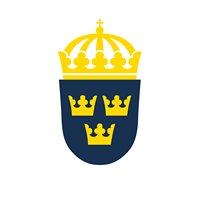 Sveriges Ambassad Reykjavik / Sænska sendiráðið
