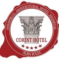 Hotel Medieval Alba Iulia