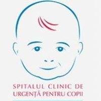 """Spitalul Clinic de Urgenta pentru Copii """"Grigore Alexandrescu"""""""