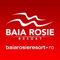 Baia Rosie Resort - Cazare Slanic Prahova