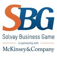Solvay Business Game