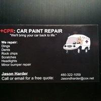 Car Paint Repair LLC