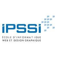 IPSSI - École d'Informatique, Web et Digital Marketing