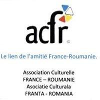 Association Culturelle France-Roumanie
