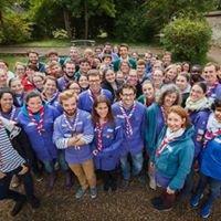 International Scouts et Guides de France
