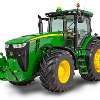 Agricultural Machinery & Technologies