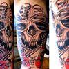 INK.MANIA Tattoo Salon