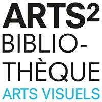 Bibliothèque des Arts visuels - Arts²