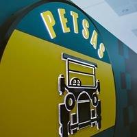 A. Petsas & Sons Public Ltd (Car Rental & Leasing)