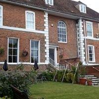 Alderson House