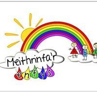Meithrinfa'r enfys