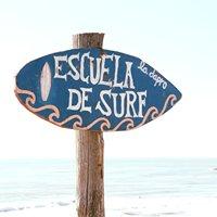 """Escuela de Surf  """"Costa del Sol"""""""