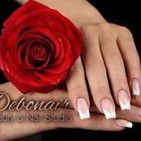 Debonair Beauty & Nail Studio