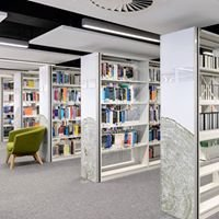 University of West London Library