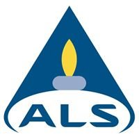 ALS - UK & Ireland