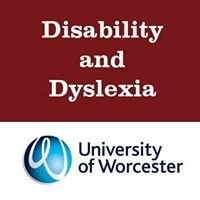 The Disability and Dyslexia Service