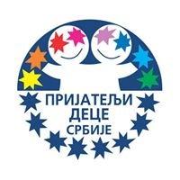 Prijatelji Dece Srbije
