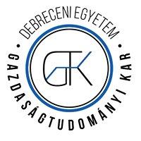 Debreceni Egyetem Gazdaságtudományi Kar