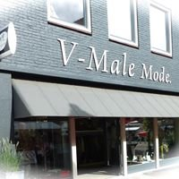 V-Male Mode & Accessoires