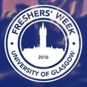 Glasgow University - Freshers 2016