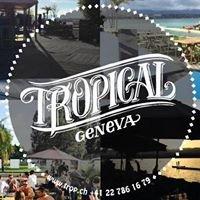 Tropical Corner