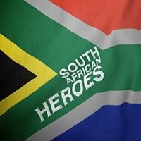 South African Heroes on e.tv and eNCA