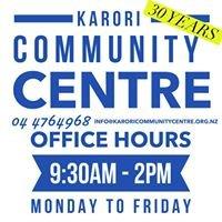 Karori Community Centre
