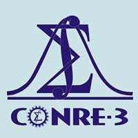 Conselho Regional De Estatística 3a Região - Conre3