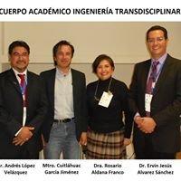 Cuerpo Académico Ingeniería Transdisciplinar