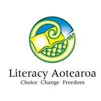 Literacy Aotearoa Wellington