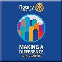 Club Rotario Manati