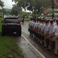 โรงเรียนชุมพลทหารเรือ อ.สัตหีบ จ.ชลบุรี