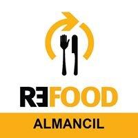 Refood Almancil