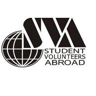 Student Volunteers Abroad (SVA)