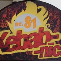 Kebabnīca Nr.81