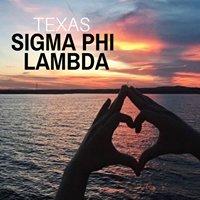 Sigma Phi Lambda - The University of Texas at Austin