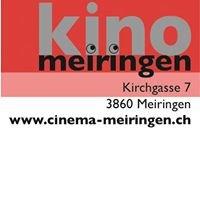 Kino Meiringen