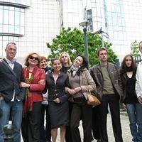 Магистърска програма Европейско управление